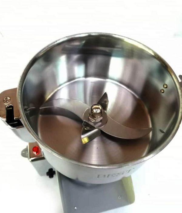 آسیاب گهواره ای عطاری 500 گرمی